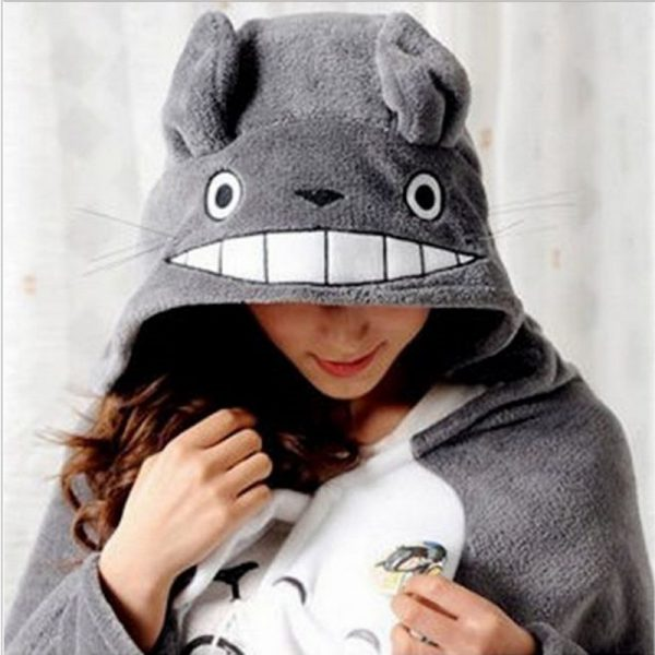 2019 New Cosplay Totoro Lovely Plush