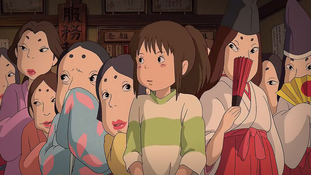 Spirited Away Go To The Soul Land To Understand Yourself 1 133342b8 63c4 458d Ac5d 078f284f979c