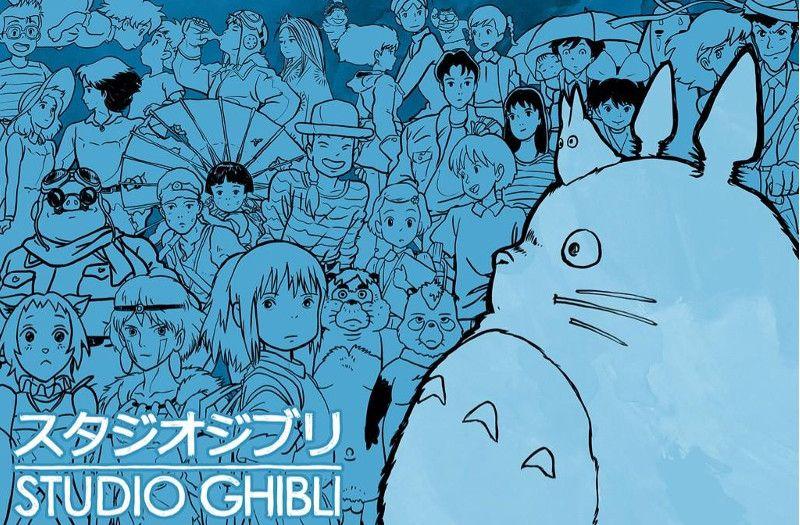 Studio Ghibli Organizes An Exhibition To Honor Toshio Suzuki