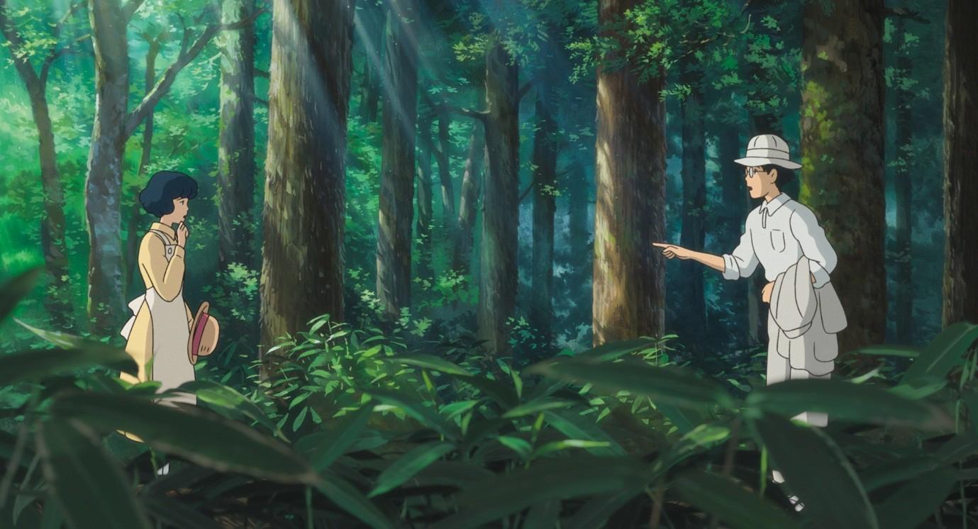 "Who Inspired The Movie ""Spirited Away"" Of Studio Ghibli"