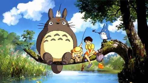 Ghibli Suc Hap Dan 30 Nam Cua Hoat Hinh Nhat Ban 7