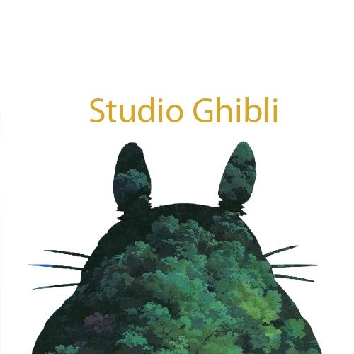 Ghibli 9987