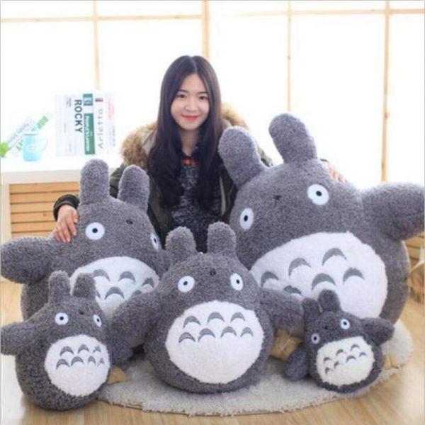 Adorable Totoro Plush