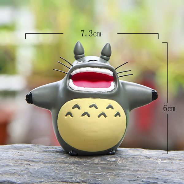 Classic Toys My Neighbor Totoro Friend Full Set
