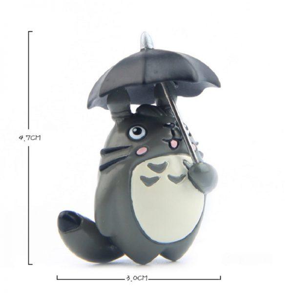 Classic Take Umbrella Totoro