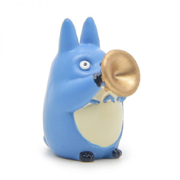 Totoro Musical Instruments Full Set