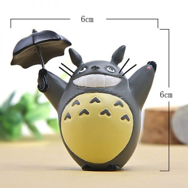 DIY Totoro Figure Classic Kids Toys