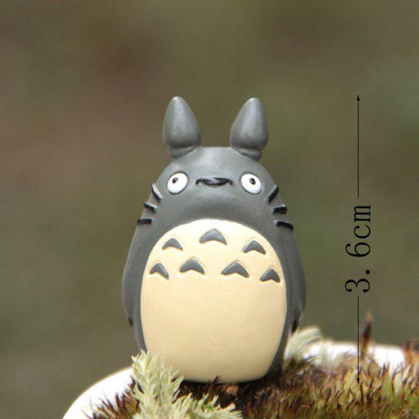 Studio Ghibli Toy My Neighbor Totoro Mei PVC New 2021