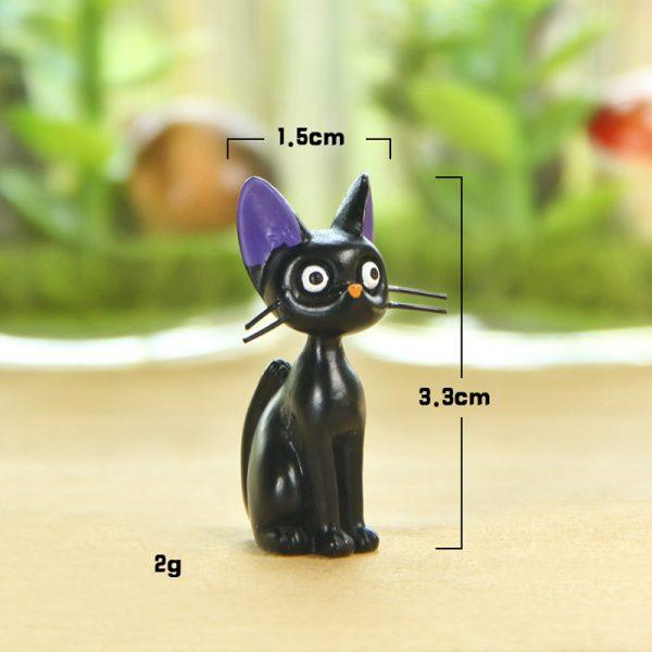 1pcs Kiki's Delivery Service Kiki Cat Cute