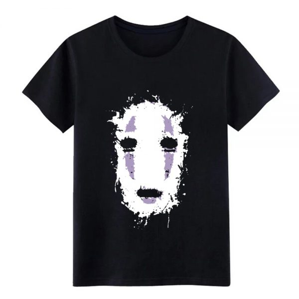 Spirited Away No Face Style T-shirt