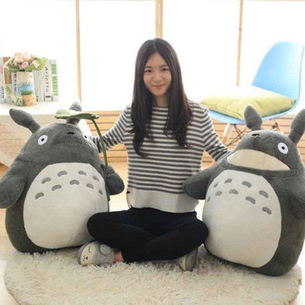 27-40-55cm Cute Totoro Plush