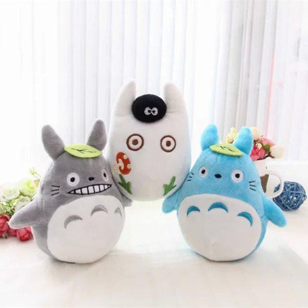 Cute 15cm Totoro Plushes
