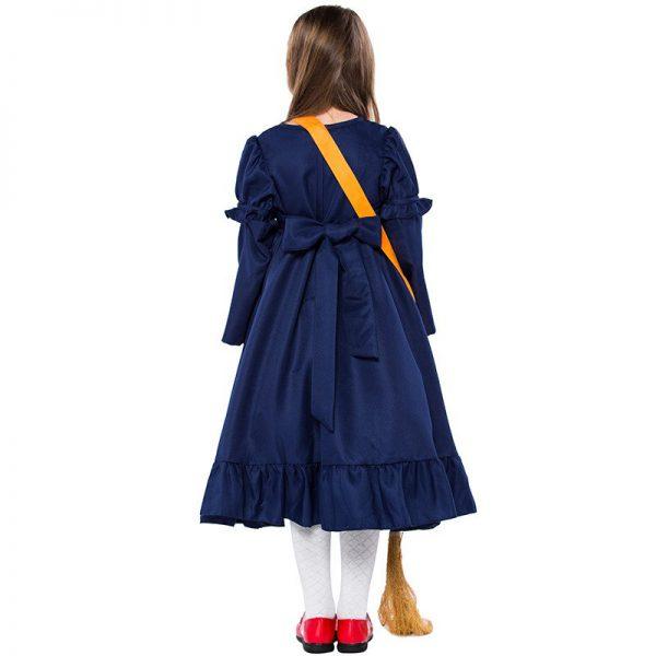Kids Costumes KiKi's Delivery Service Dress
