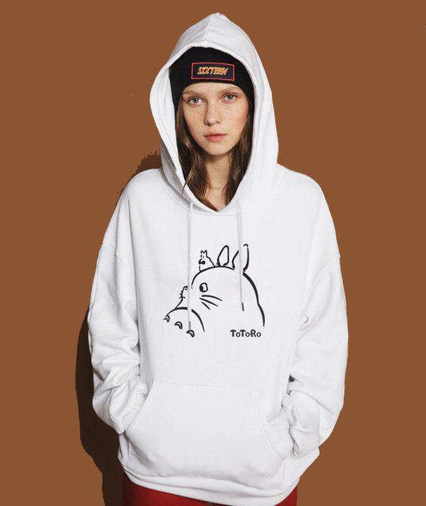 Hot Sale Totoro Hoodies 2020