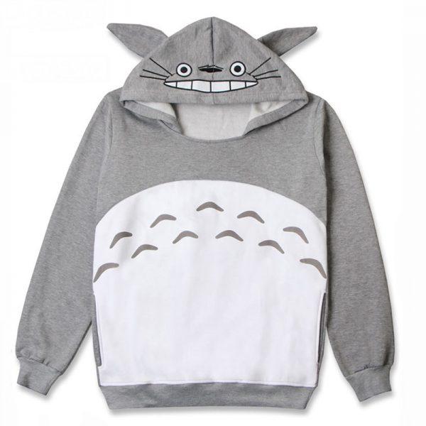 My Neighbor Totoro Hoodie So Cute