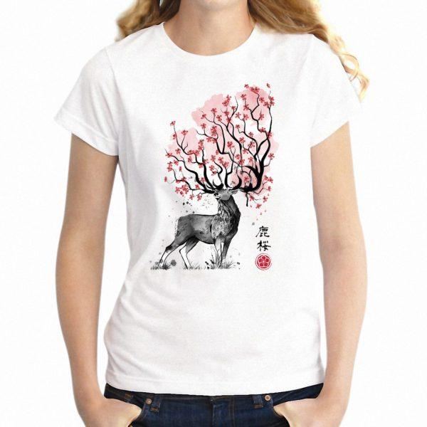Princess Mononoke Women's T-shirt 2021