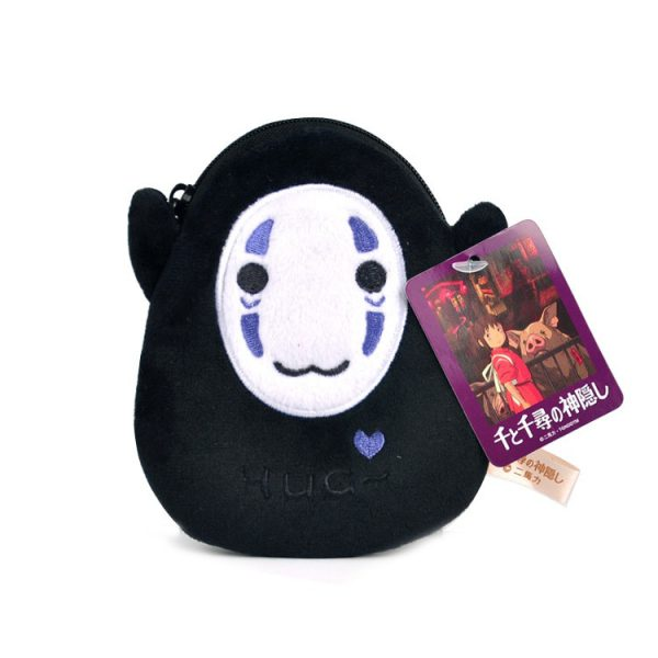 Spirited Away 10 cm No Face Ghost