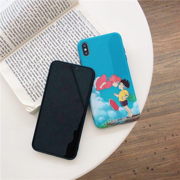 Ponyo Phone Case 2021