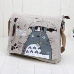 Totoro Grey