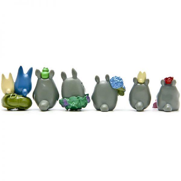 Miyazaki Hayao My Neighbor Totoro 12pcs/lot