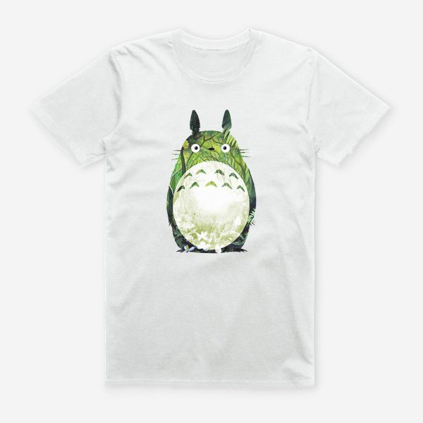 Totoro Cute T-shirt