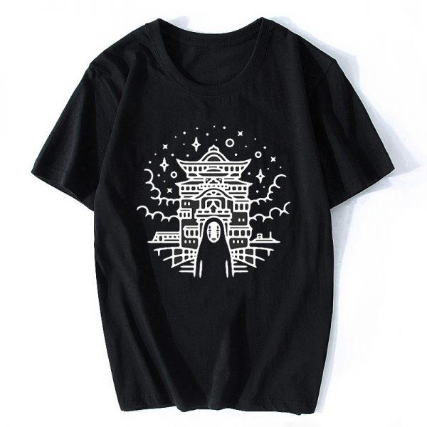 Spirited Away Summer Cool T-shirt