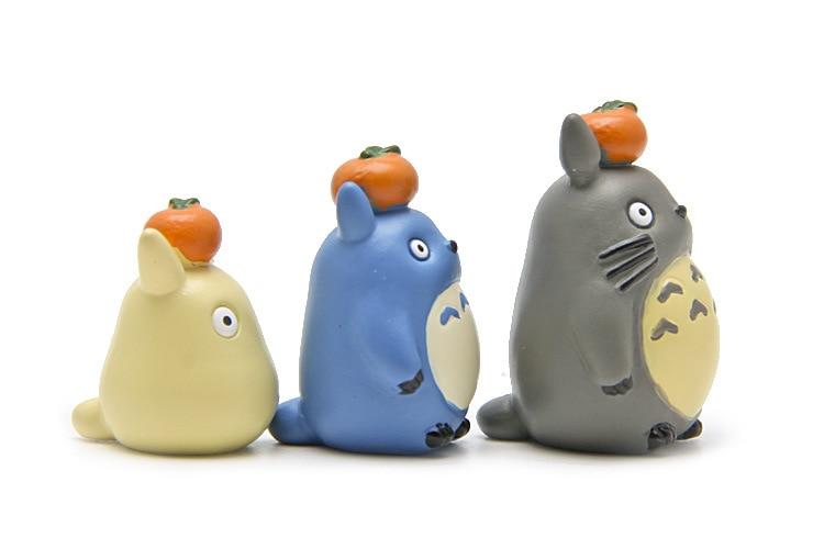 My Neighbor Totoro Toys Home Decoration