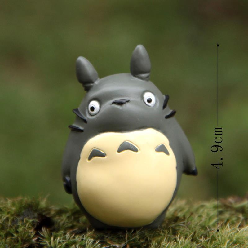 3pcs/lot My Neighbor Totoro Cute