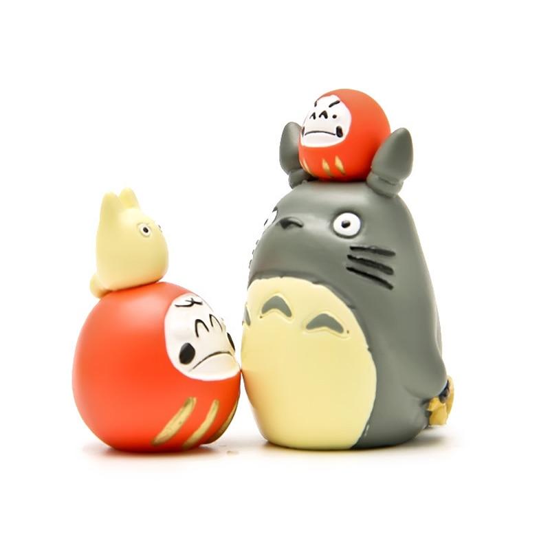 2pcs/lot DIY My Neighbor Totoro Cosplay