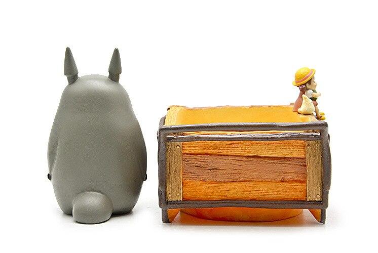 DIY Harvest Season Totoro Mei
