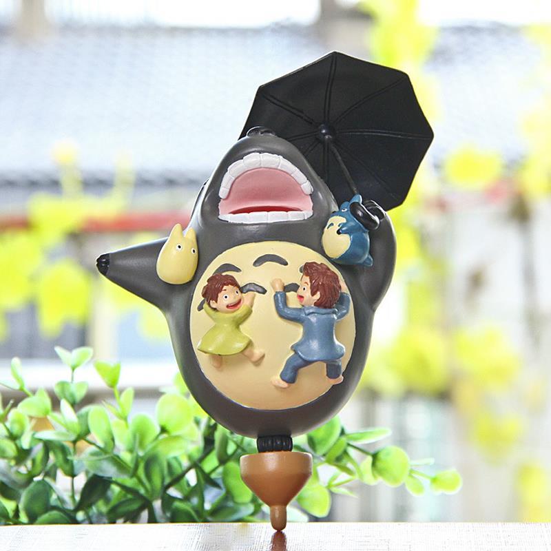 15cm Flying Totoro Umbrella