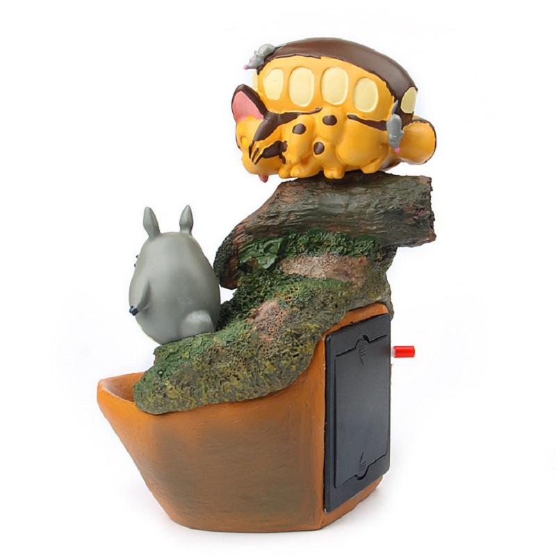 My Neighbor Totoro Cat Bus PVC Limited 2021
