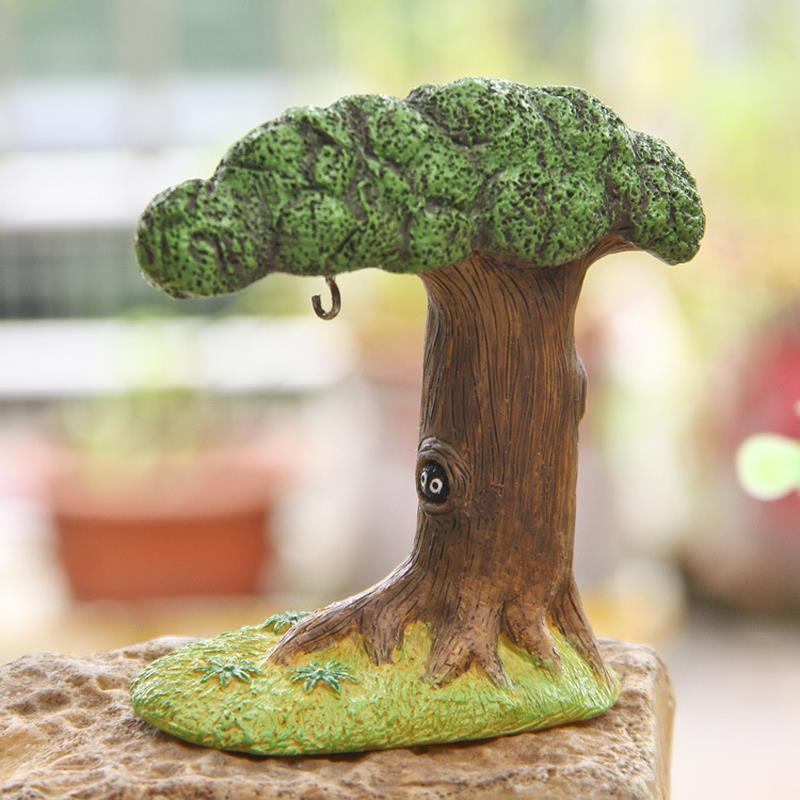 My Neighbor Totoro May Cute Figure Toy DIY