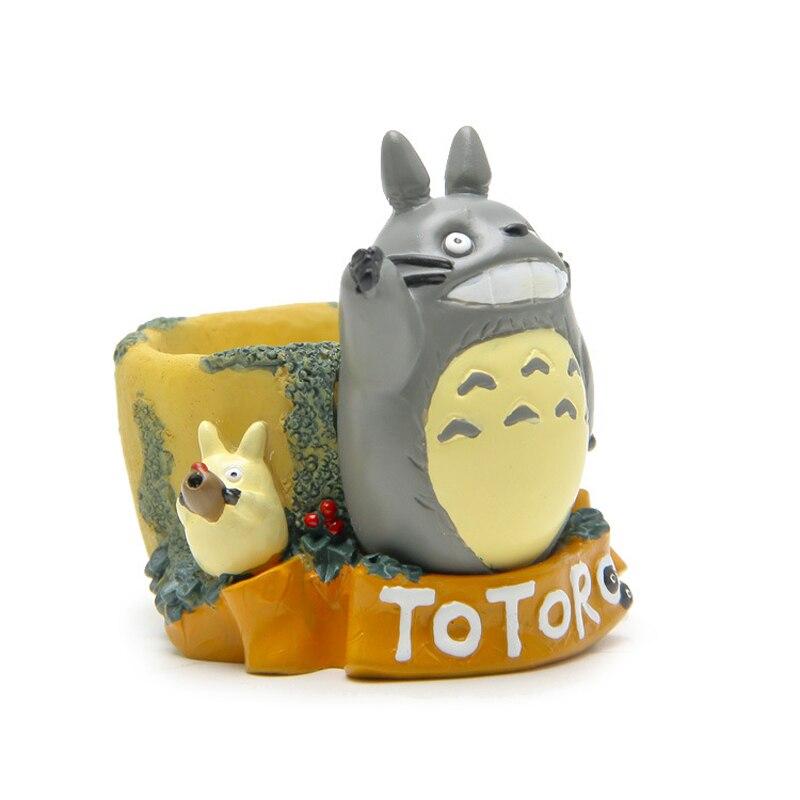 6cm Miyazaki Hayao Totoro PVC