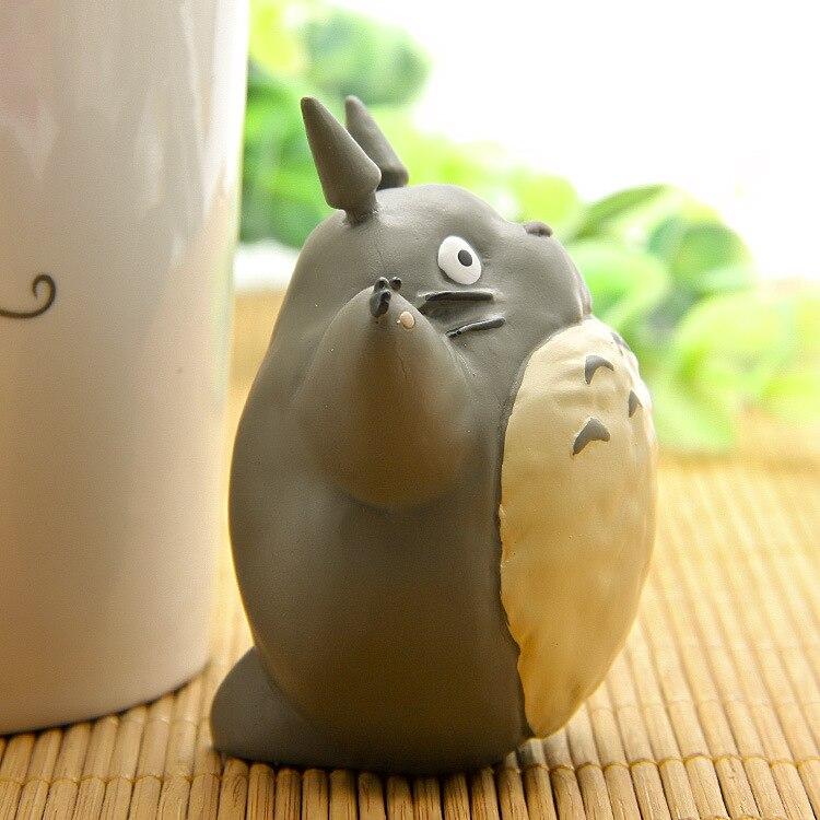DIY Walnut Totoro Mei Fairy Dust Full Set