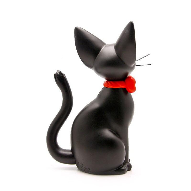 25cm Studio Ghibli  Kiki Cat PVC