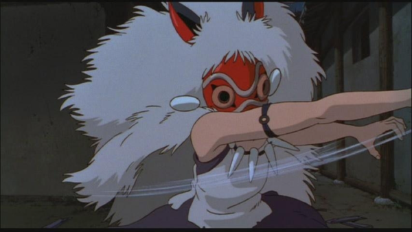 All Things You Need To Know About Princess Mononoke