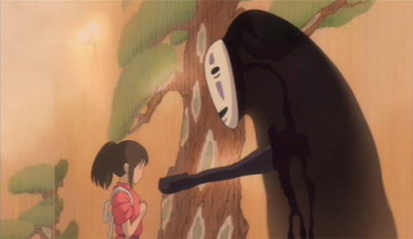 Facts To Know About No Face - Spirited Away