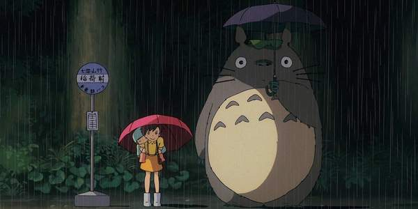 Satsuki Kusakabe - My neighbor Totoro