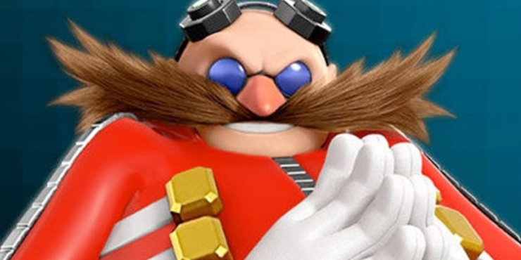 Sonic The Hedgehog: How The Movie's Dr. Eggman Compares To Video Games