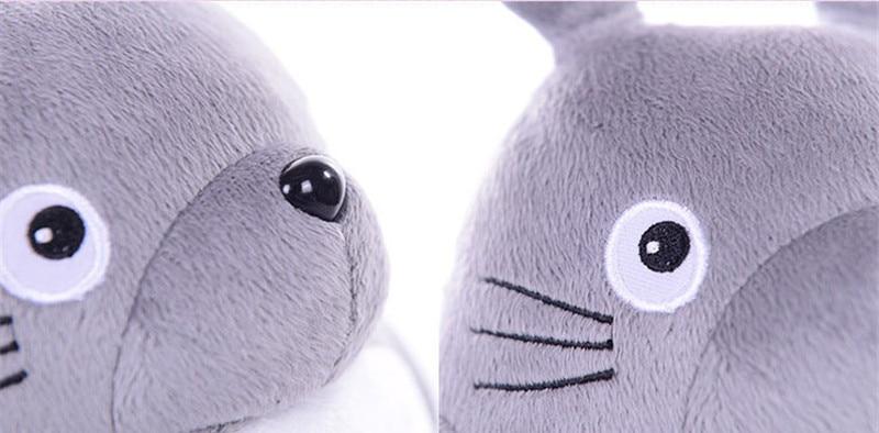 Totoro Plush Toys Cute Fat Cat