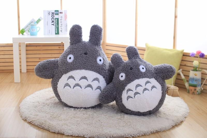 30cm-40cm-50cm Adorable Totoro Plush