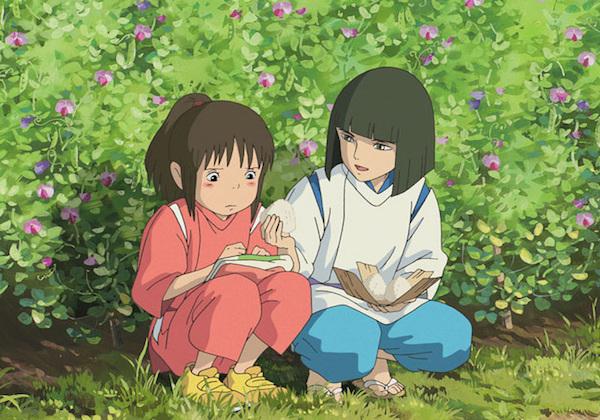 10 Iconic Studio Ghibli Meals